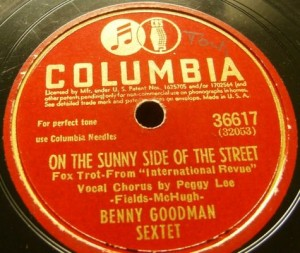 On_The_Sunny_Side_Of_The_Street_Original