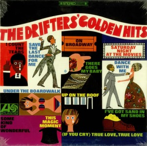 The-Drifters-The-Drifters-Gold-452270
